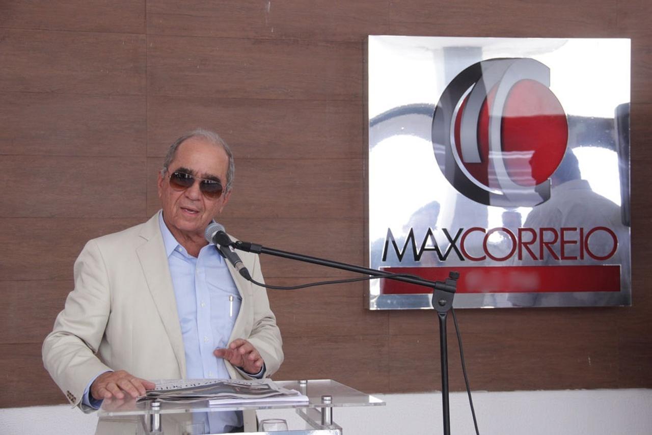 03082020 MAX Easy Resize.com - NOVIDADES : Rádio Max Correio FM passa a operar em nova frequência  para mais de 200 municípios na PB, CE e RN; VEJA.