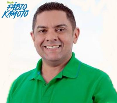 07072019 rinaldo - 'Joca Claudino precisa de um gestor', dispara pré-candidato à Prefeitura em 2020 Rinaldo Cipriano; CONFIRA.
