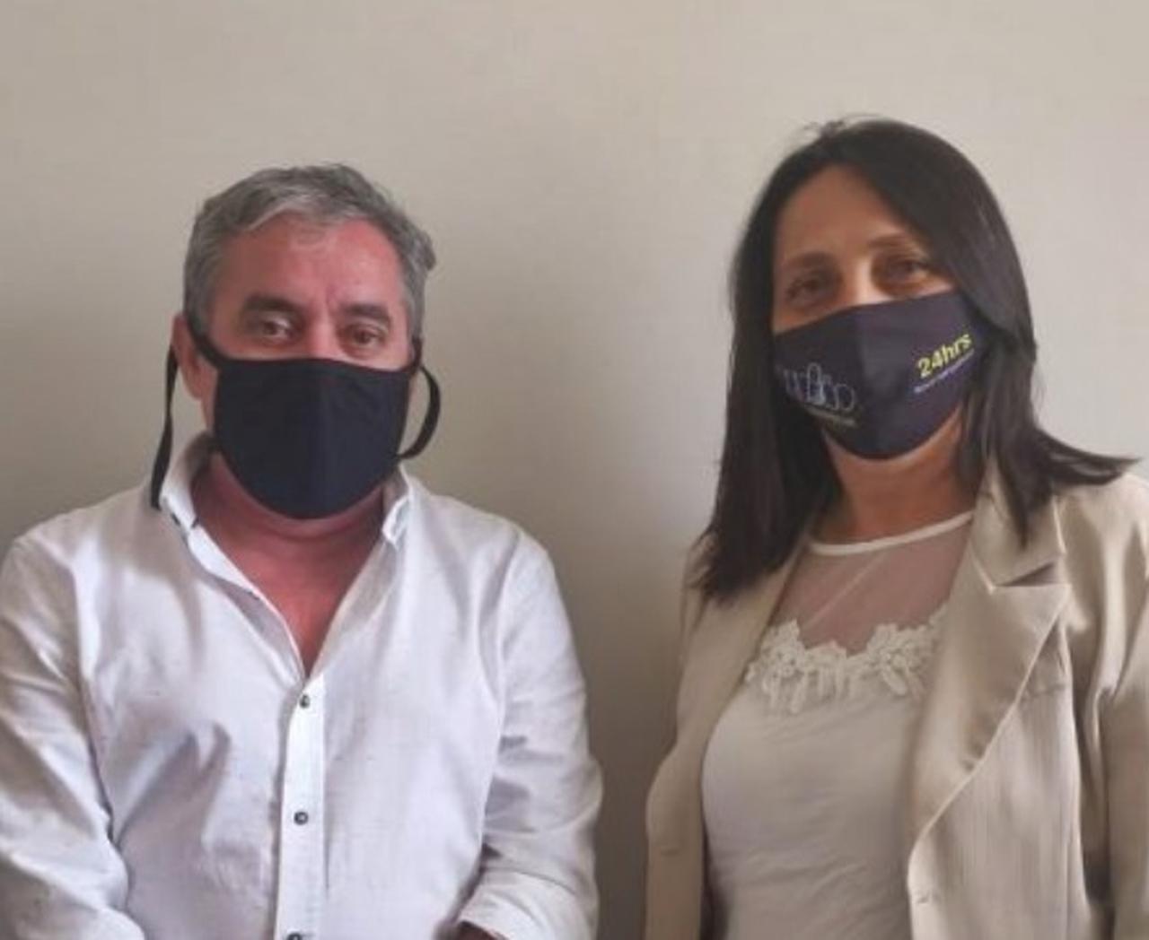 07072020 pmb Easy Resize.com - MAIS UM : Partido da Mulher Brasileira anuncia apoio à pré-candidatura do PV em João Pessoa; VEJA