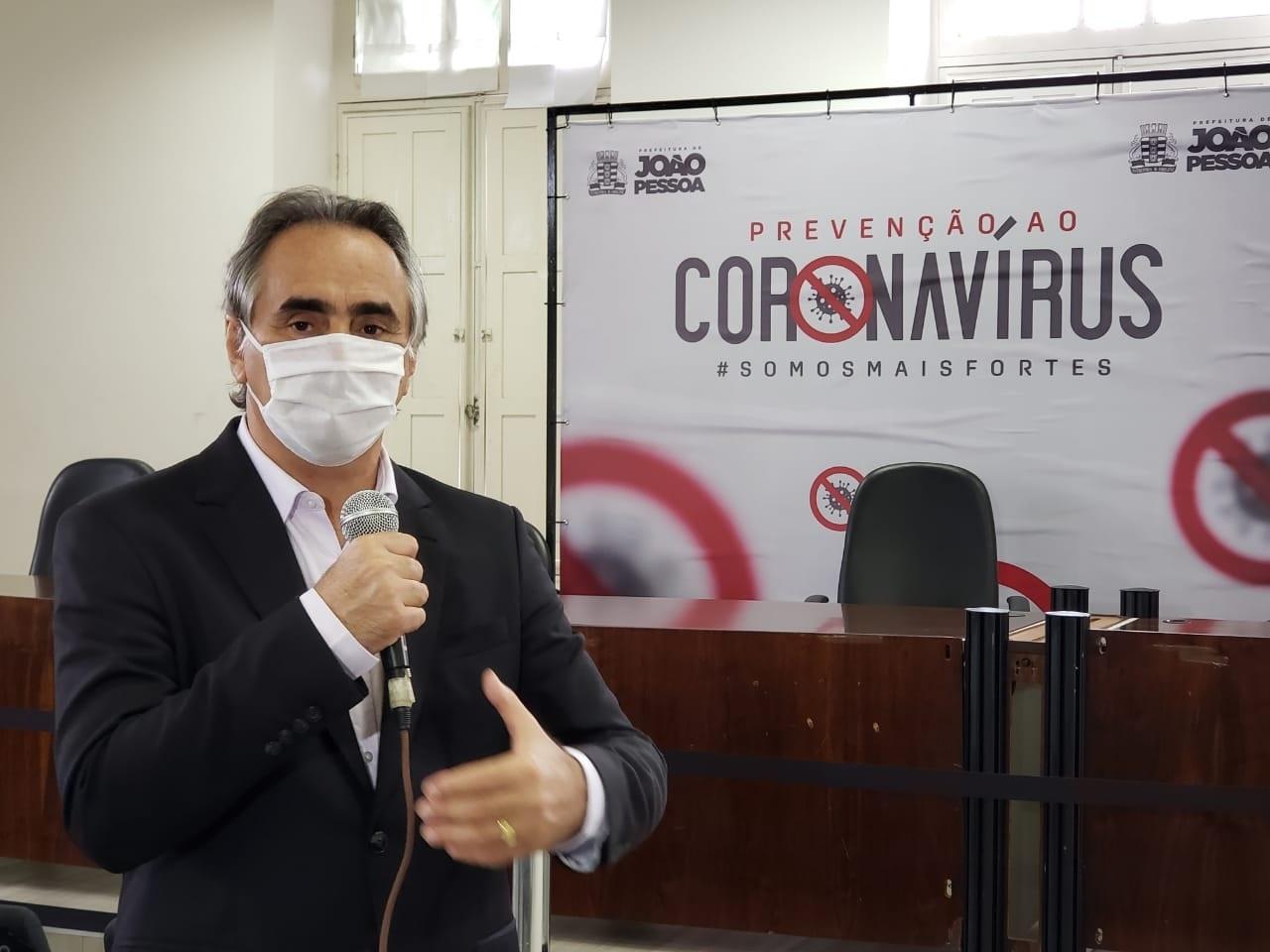 08062020 cartaxo0405 Easy Resize.com - Cartaxo anuncia novas medidas de enfrentamento a pandemia e deve reforçar ações sociais