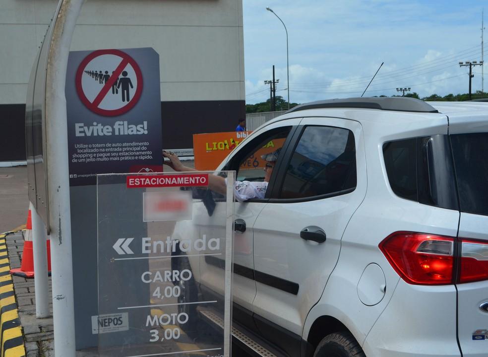 08082019 dsc 0192ok - Assembleia promulga lei que garante gratuidade em estacionamento de shopping