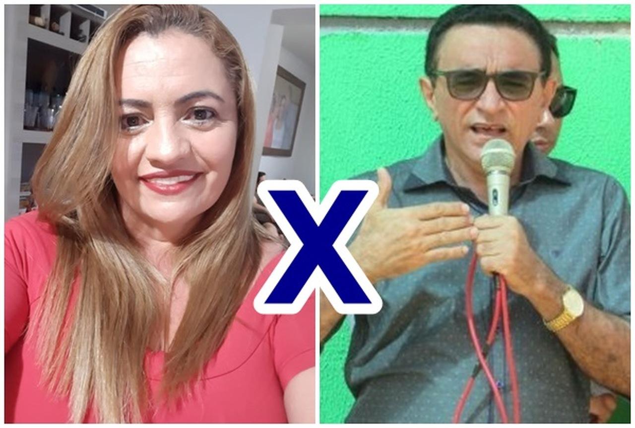 10062020 pagePD Easy Resize.com - Poço Dantas: Ex-primeira dama Branca Pereira emite nota rebatendo acusações infundadas do ex-prefeito Itamar Moreira; CONFIRA