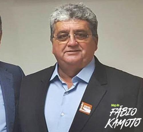 10102019 celio - DINHEIRO NO BOLSO: Prefeitura de Vieirópolis anuncia pagamento dos servidores referente ao mês de agosto