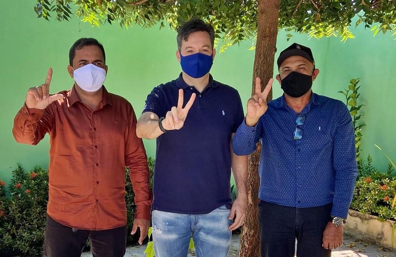 13072020 PJDM Easy Resize.com - Definida a chapa da oposição em Poço José de Moura: Luís Anacleto e Antônio Pedro na vice; VEJA