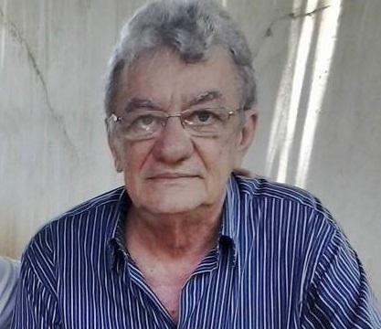 17062020 tata - Morre em Sousa aos 73 anos vítima de infarto o empresário Tatá da Sousauto