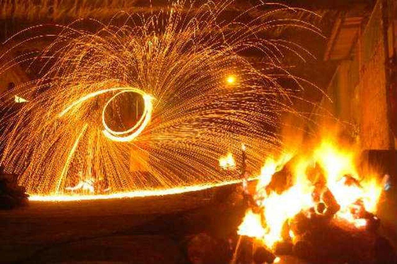 18062020 FOGUEIRA Easy Resize.com - Por causa da pandemia, Prefeitura de Nazarezinho proíbe fogueira e fogos de artifício durante o São João