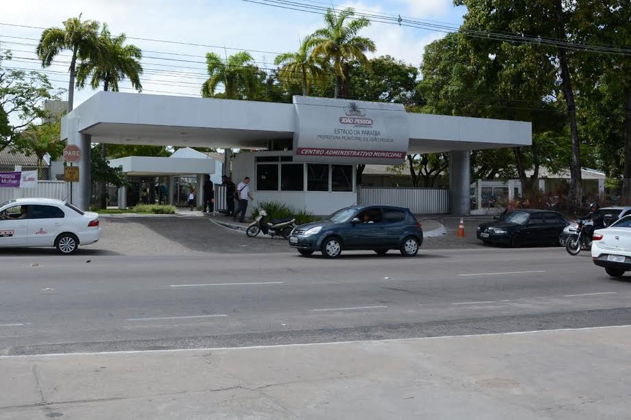 22062020 cajp Easy Resize.com - Prefeitura de João Pessoa altera expediente nesta terça e quarta-feira, mas mantém serviços essenciais e de urgência