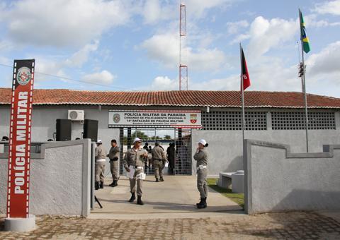 22072019 bpm sousa 6 - Desmotivação: Policiais Militares tem prejuízos de mais de uma década em suas promoções e não há previsão de solução na PB