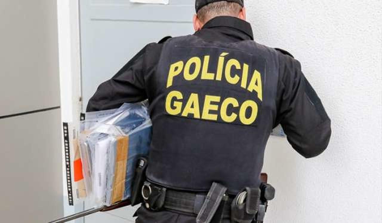 23062020 GAECO Easy Resize.com - NOVA ANDAIME: Prefeita de São Domingos é denunciada ao GAECO por suposto esquema de fraudes em licitação com desvio de quase meio milhões de reais