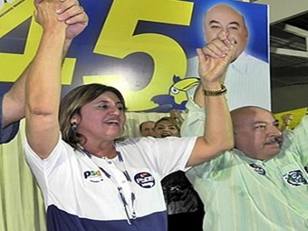 23072019 geane - Oposição de Uiraúna poderá perder forças e ter palanque reduzido em 2020; CONFIRA