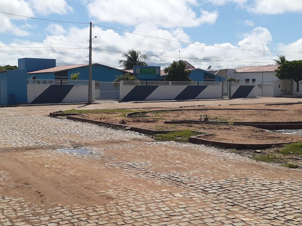 25052020 maternidade - EM PARANÁ-RN: Paciente denuncia falta de atendimento médico na maternidade de Vila Caiçara; VEJA.
