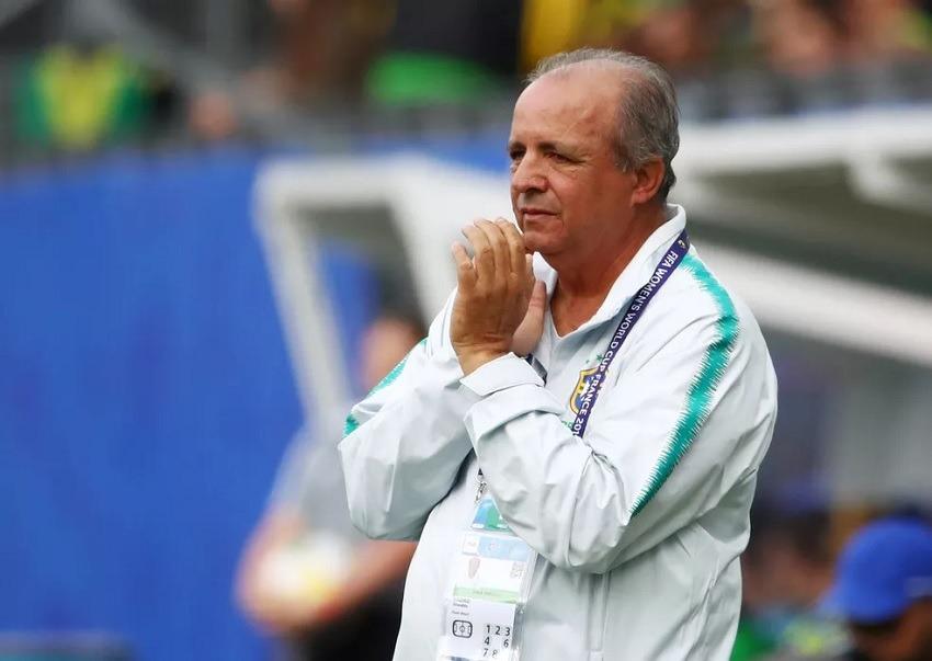 25052020 vado - LUTO: Ex-técnico de Corinthians, São Paulo e seleção, Vadão morre aos 63 anos