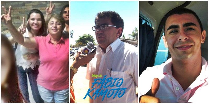 25072019 pageuirauna - ELEIÇÕES 2020: MAIS FM realiza enquete para prefeito de Uiraúna com vitória da empresária Leninha Romão; CONFIRA.