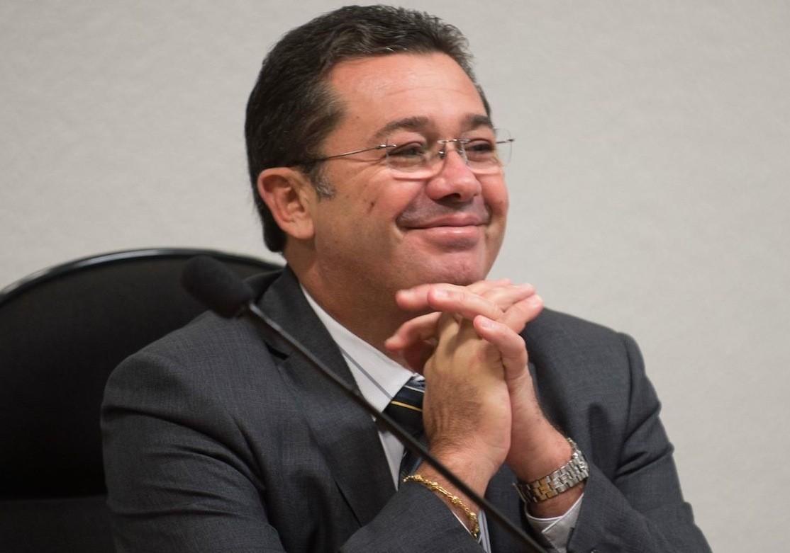 25082020 vital do rego - Lava Jato denuncia Vital Filho e mais dois ex-secretários da prefeitura de Campina Grande e cumpre mandados na PB