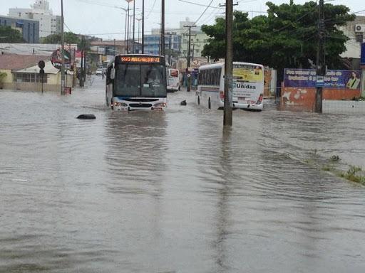 26052020 pmjp - Prefeitura de João Pessoa define cronograma de ações para reduzir o impacto das chuvas previstas para a Capital