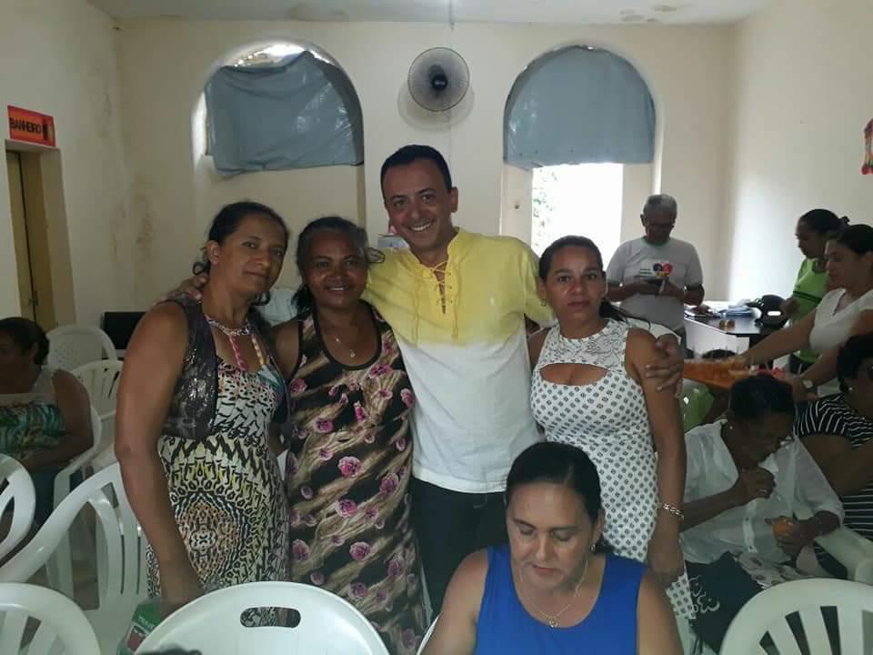 28052019 pedro - Eleições 2020: Vereador Pedro Paulo poderá ser candidato a prefeito em Bonito de Santa Fé; Confira.