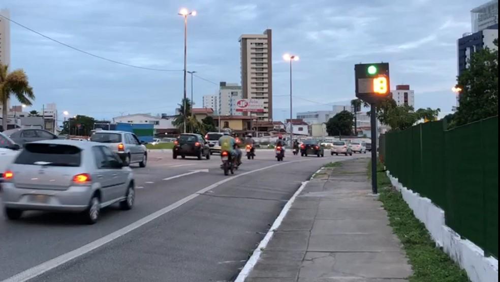 31072019 lombadas - DNIT vai instalar 38 novos radares eletrônicos em rodovias da Paraíba