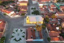Nazarezinho Centro da cidade foto aerea 01 220x150 - Nazarezinho tem crescimento no Ideb e supera vários municípios do Sertão