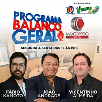 balanco geral sousa - Morre em Santarém-PA, vítima de COVID-19, empresário paraibano João Almeida, irmão do ex-candidato a prefeito de Poço Dantas Zé Almeida