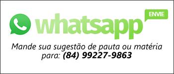 whatsapp banner - NO RN: Prefeito do Município de Venha Ver, Dr. Cleiton Jácome testa positivo para Covid-19; Prefeitura divulga nota.