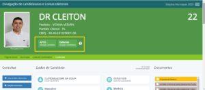 CLEITON 300x132 - ELEIÇÃO EM VENHA VER-RN: Dr. Cleiton Jácome tem registro de candidatura a prefeito deferido pela Justiça Eleitoral