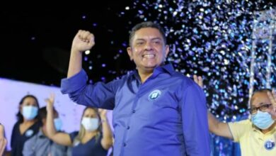 Rinaldo nova 390x220 - Prefeito eleito de Joca Claudino Rinaldo Cipriano agradece aos votos recebidos