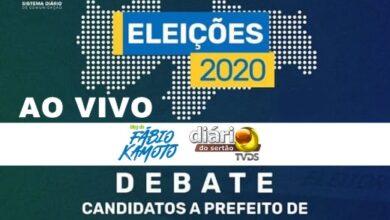debate 390x220 - AO VIVO : Assista aqui ao debate entre os candidatos a prefeito de Sousa