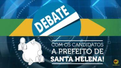 diario 390x220 - AO VIVO : Assista aqui ao debate entre os candidatos a prefeito de Santa Helena