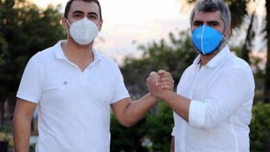 diego segundo 390x220 - AGORA É NO VOTO : Justiça defere candidaturas de Segundo Santiago e Diego Galdino em Uiraúna; VEJA