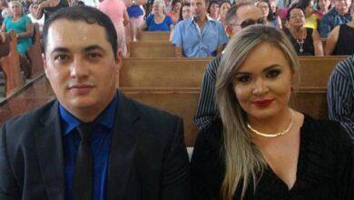 """mabel nova 390x220 - SEM MEDO : Ex-primeira dama usa redes sociais para comemorar impugnação de candidatura do ex-marido : """"Deus não dorme""""; CONFIRA."""