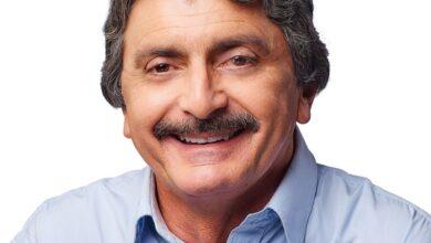 GILVANDRO 390x220 - Com mais de 50% dos votos, Sousense Gilvandro Estrela é eleito prefeito de Belo Jardim no PE.