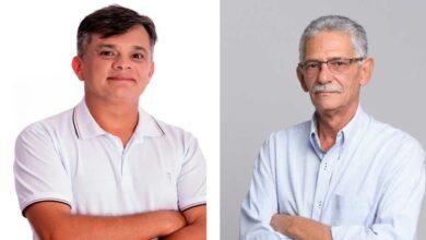dimas 390x220 - Eleições 2020: Sousense Dimas Gadelha vence primeiro turno e vai disputar segundo turno com Capitão Nelson em São Gonçalo no RJ.