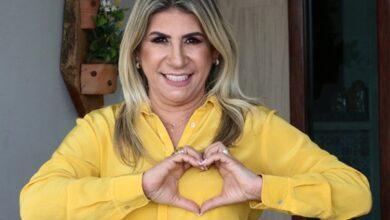 edna 390x220 - Após derrota, Deputada Edna Henrique cancela emendas parlamentar para o município de Monteiro
