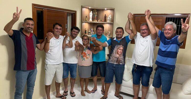 nazarezinho 780x405 - Disputa pela presidência da Câmara Municipal de Nazarezinho, futura oposição já define chapas para os próximos dois biênios; VEJA.