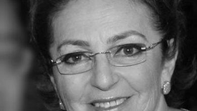 santa o 390x220 - Presidente da Câmara de São Francisco emite nota de pesar pelo falecimento da ex-prefeita de Vieirópolis Santa Oliveira