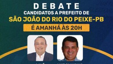 saojoao 390x220 - AO VIVO : Assista aqui ao debate entre os candidatos a prefeito de São João do Rio do Peixe