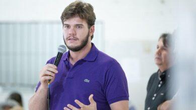 BRUNOCC2 390x220 - Prefeito Bruno tem agenda administrativa em Brasília nesta segunda-feira em ministérios e no Congresso Nacional