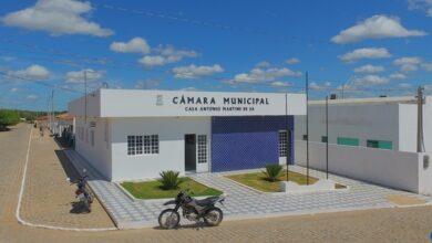 Camara Sao Domingos 390x220 - TCE-PB emite alerta a Câmara Municipal de São Domingos para corrigir falha em Lei Orçamentária encaminha pela prefeita; VEJA.