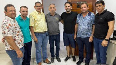athaide vereadores 390x220 - Em Lastro: grupo do prefeito Dr. Athaíde define o nome de Francisco Miudeza como candidato a presidente da Câmara