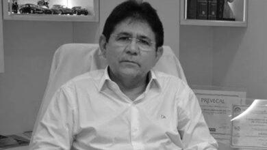 drivan1 390x220 - LUTO : Presidente da Câmara Municipal de Poço José de Moura lamenta morte do médico Dr. Ivan Cavalcante