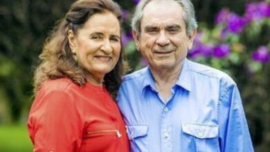 lira 390x220 - LUTO : Morre esposa do ex-senador Raimundo Lira, Gitana Lira aos 77 anos em São Paulo
