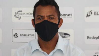 marcelinho 390x220 - Temporada 2021: Treze anuncia Marcelinho Paraíba com técnico