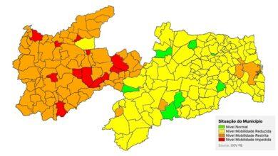 novonormal 390x220 - Plano Novo Normal: 14ª avaliação apresenta municípios de São Francisco e Uiraúna na bandeira vermelha; VEJA OS DEMAIS.