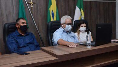 tututa 390x220 - NO RN: Prefeito eleito Carlos Augusto ''Tututa'' é diplomado para seu primeiro mandato em Luís Gomes
