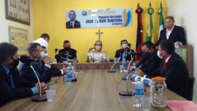 CAMARA NAZAREZINHO 1 390x220 - NAZAREZINHO: Vereadores requerem dados de vacinação da covid-19 no município