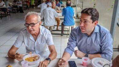 CICERO 390x220 - Cícero inaugurará novo restaurante popular no Centro de João Pessoa nesta segunda-feira
