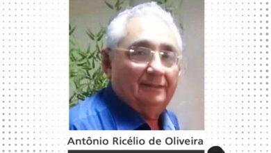 CRM 390x220 - CRM-PB emite nota de pesar pela morte do médico Dr. Ricélio Oliveira