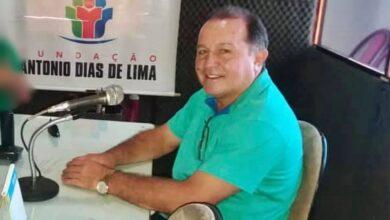 Ceninha 390x220 - NA CONTA : Prefeito Ceninha Lucena antecipa pagamento dos servidores públicos em Bonito de Santa Fé