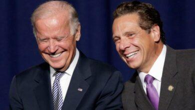 EUA 390x220 - HIPOCRISIA: Após eleições nos EUA, democratas ficam contra o lockdown