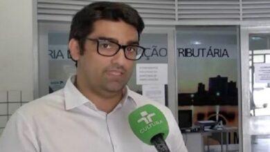 FELIPE 390x220 - Bruno nomeia Felipe Gadelha como secretário adjunto de Finanças na Prefeitura de Campina Grande